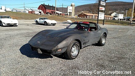 1979 Chevrolet Corvette for sale 101057570