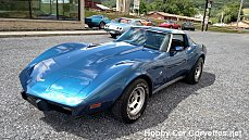1979 Chevrolet Corvette for sale 100967882