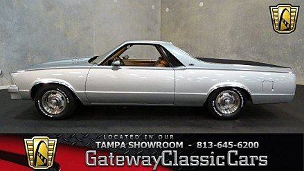 1979 Chevrolet El Camino for sale 100753472
