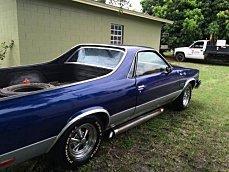 1979 Chevrolet El Camino for sale 100827227