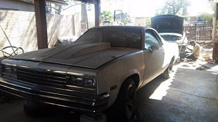 1979 Chevrolet El Camino for sale 100827476