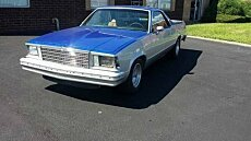 1979 Chevrolet El Camino for sale 100827494