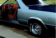1979 Chevrolet El Camino for sale 100830311