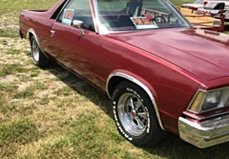 1979 Chevrolet El Camino for sale 100882185