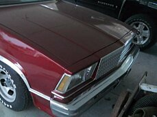 1979 Chevrolet El Camino for sale 100906544