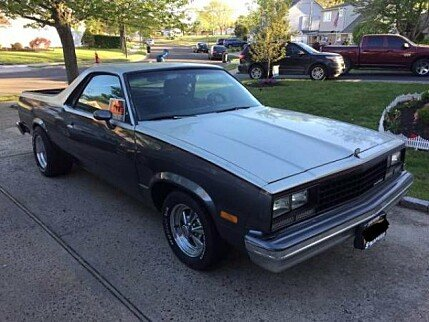 1979 Chevrolet El Camino for sale 100909307