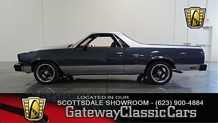 1979 Chevrolet El Camino for sale 100965168