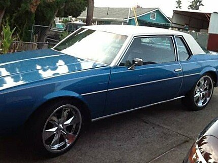1979 Chevrolet Impala for sale 100837740