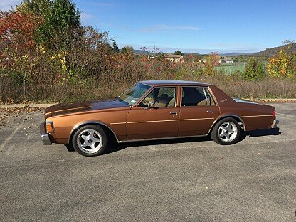 1979 Chevrolet Impala Sedan for sale 101027891