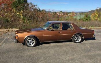 1979 Chevrolet Impala Sedan for sale 101027891