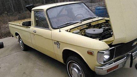 1979 Chevrolet LUV for sale 100802228
