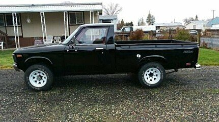 1979 Chevrolet LUV for sale 100836530