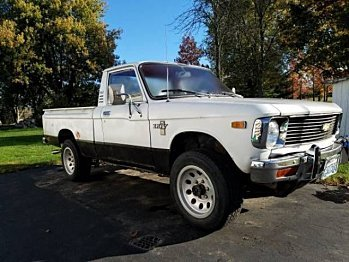 1979 Chevrolet LUV for sale 100955809