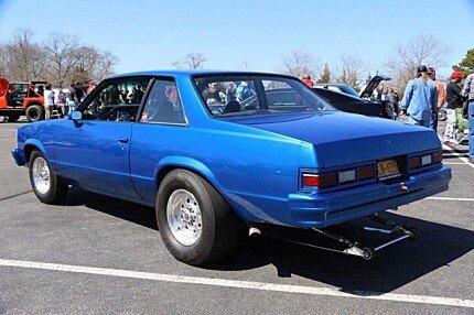 1979 Chevrolet Malibu for sale 100780705