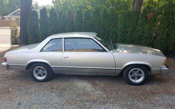 1979 Chevrolet Malibu for sale 100787613