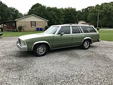 1979 Chevrolet Malibu for sale 100915549