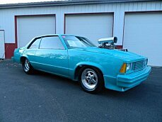 1979 Chevrolet Malibu for sale 100927794