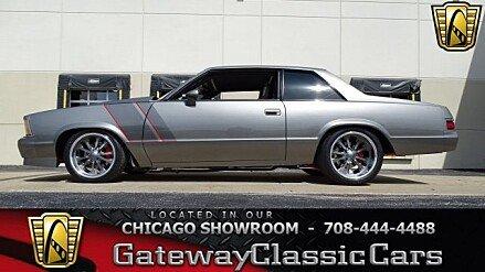 1979 Chevrolet Malibu for sale 100974239