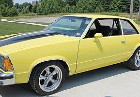 1979 Chevrolet Malibu for sale 101005704
