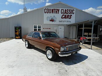1979 Chevrolet Nova for sale 100879625