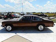 1979 Chevrolet Nova for sale 100879625