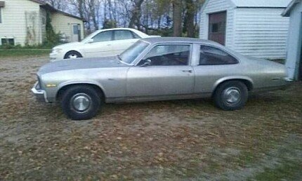 1979 Chevrolet Nova for sale 100827575
