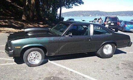 1979 Chevrolet Nova for sale 100961841