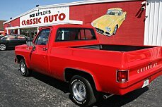 1979 Chevrolet Other Chevrolet Models for sale 100751922