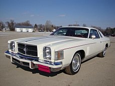 1979 Chrysler Cordoba for sale 100970757