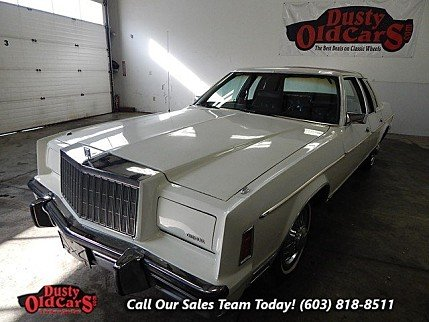 1979 Chrysler New Yorker for sale 100731459