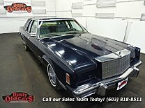 1979 Chrysler New Yorker for sale 100770407