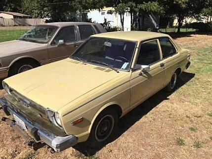 1979 Datsun 210 for sale 100911806