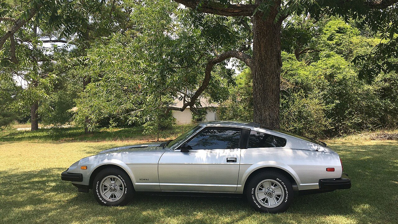 1979 Datsun 280ZX for sale 100905204