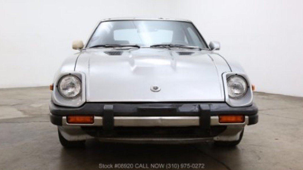 1979 Datsun 280ZX for sale 100929308