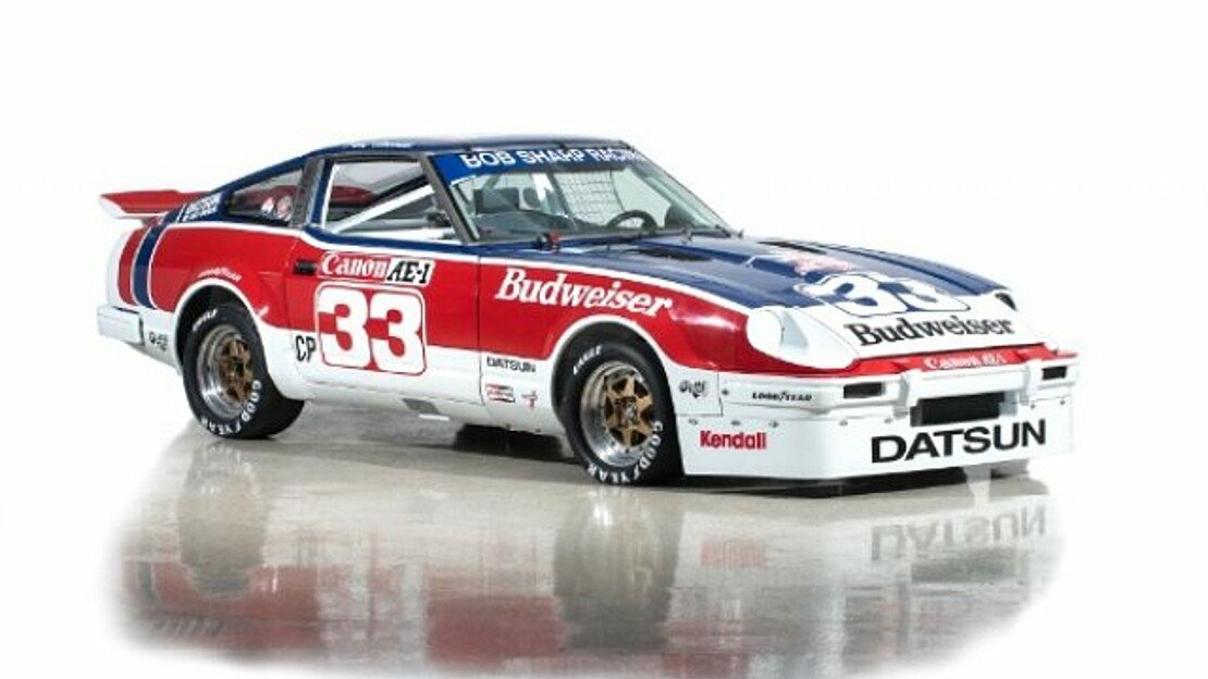 1979 Datsun 280ZX for sale 100962694