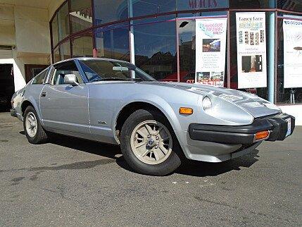 1979 Datsun 280ZX for sale 100877917