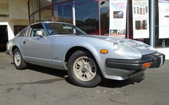 1979 Datsun 280ZX for sale 100877917