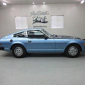 1979 Datsun 280ZX for sale 100873301