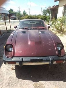 1979 Datsun 280ZX for sale 100916933