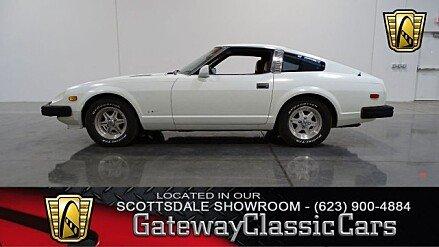 1979 Datsun 280ZX for sale 100931578
