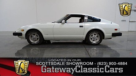 1979 Datsun 280ZX for sale 100965019