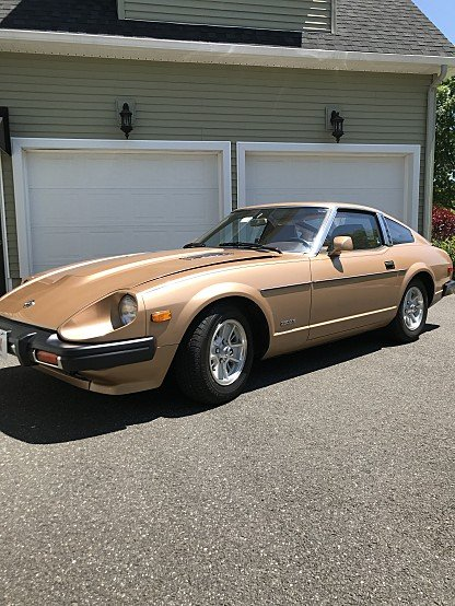 1979 Datsun 280ZX for sale 100989441