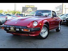 1979 Datsun 280ZX for sale 100989645