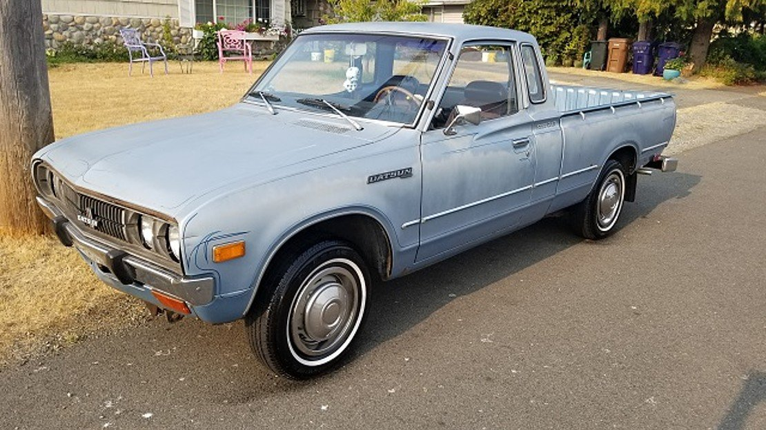 1979 Datsun 620 for sale 101033998