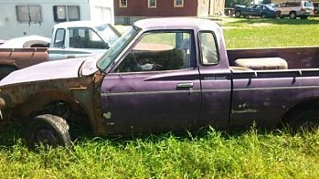 1979 Datsun Pickup for sale 100853157