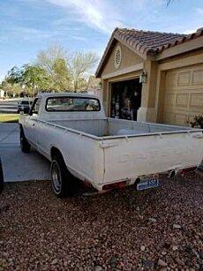 1979 Datsun Pickup for sale 101004710