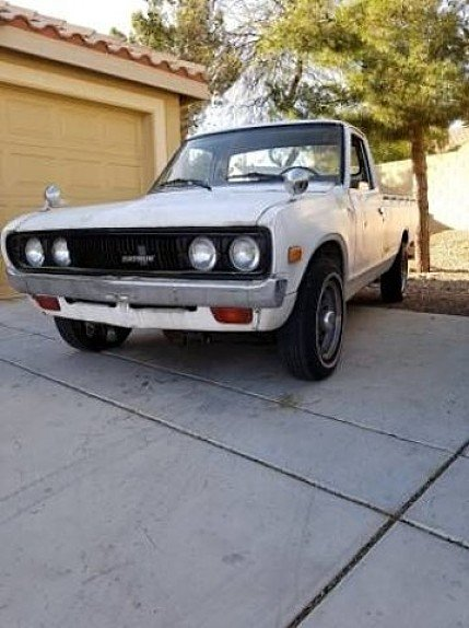 1979 Datsun Pickup for sale 101004710