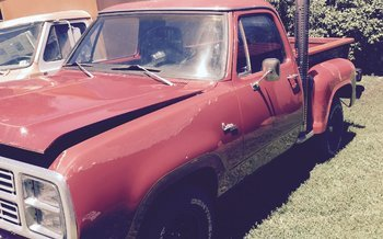 1979 Dodge Li'l Red Express for sale 100794460