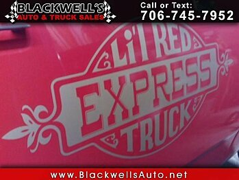 1979 Dodge Li'l Red Express for sale 100945263