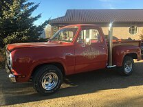1979 Dodge Li'l Red Express for sale 100923501